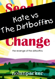 Kate vs The Dirtboffins