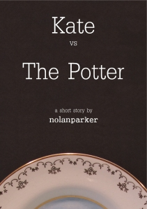 Kate vs The Potter