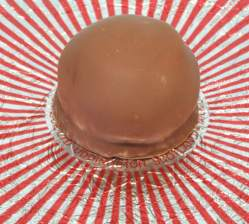 Delicious Tunnocks Teacake