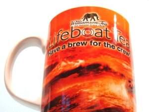 Lifeboat Mug