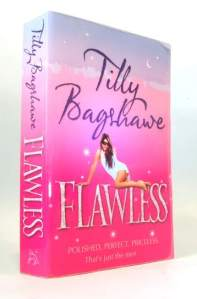 Flawless by Tilly Bagshawe