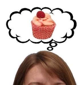 Mmmmmmm, cupcake. Yummy.
