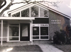 Whitnash Library