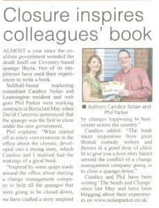 Story in Solihull News