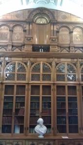 Shakespere Memorial Library