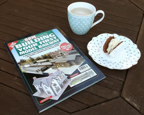 The BRM Guide to Building Your First Model Railway