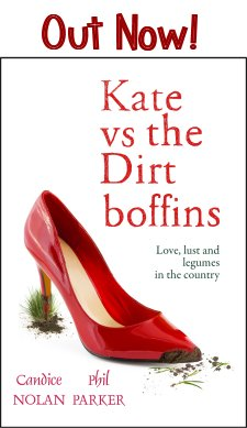 Buy Kate vs the Dirt Boffins today!